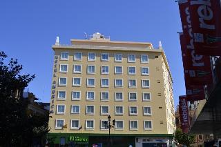 Los mejores hoteles en sevilla hotelnights - Mejor spa sevilla ...