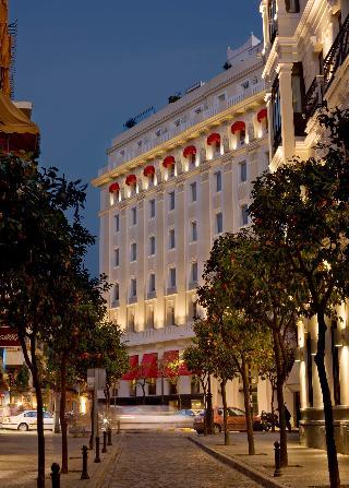 Gran Melia Colon, Calle Canalejas,1