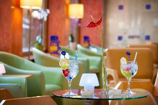 Mur Hotel Neptuno - Bar