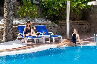 Mur Hotel Neptuno - Pool