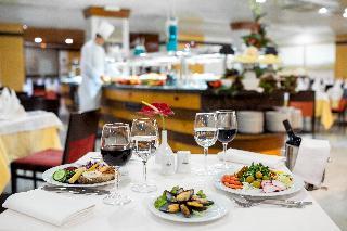 Mur Hotel Neptuno - Restaurant