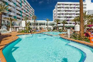 Abora Buenaventura by Lopesan Hotels - Pool