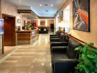 Barcelona Hotels:Santa Marta