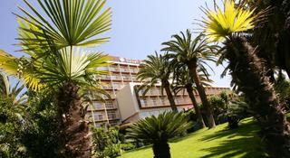 Gran Hotel Monterrey, Avda. Vila De Tossa,27
