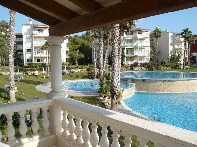 HG Jardin de Menorca, Calle Atalis, Urbanización…