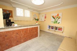 Apartamentos Strelitzias - Generell