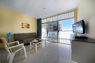 Apartamentos Strelitzias - Zimmer