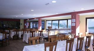 Refugi dels Isards - Restaurant