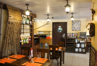 Els Cims - Restaurant