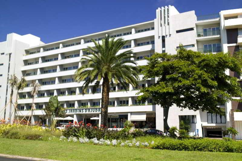 Jardins d'Ajuda Suite, Rua Nova Do Vale Da Ajuda,s/n
