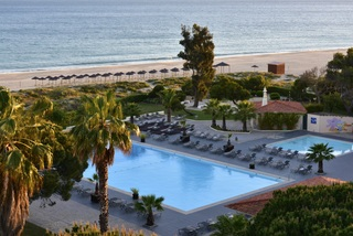 Pestana Dom Joao Ii Hotel & Beach Resort