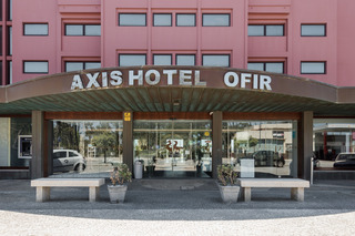 Axis Ofir Beach Resort, Av. Raul Sousa Martins,s/n