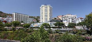 Muthu Raga Madeira Hotel, Estrada Monumental,302