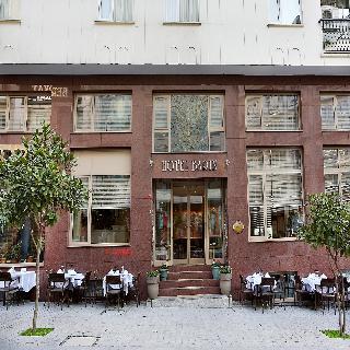 Barin Hotel, Şehzadebaşı Fevziye Cd.,7