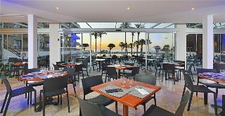 Sol House Costa del Sol - Restaurant