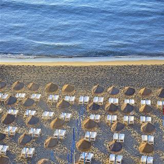 Sol House Costa del Sol - Strand
