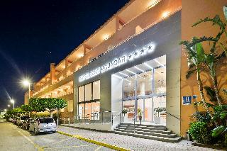 Hotel Best Mojacar, Avda. Costa De Levante, 2,2