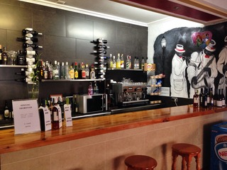 Carmen Teresa - Bar
