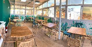 Hotel Sireno Torremolinos - Restaurant