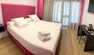Hotel Sireno Torremolinos - Zimmer