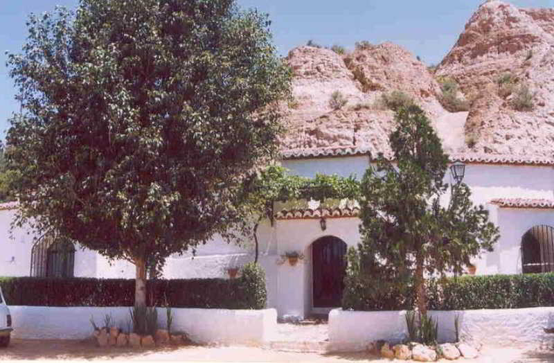 Cuevas Pedro Antonio…, Barriada San Torcuato,s/n