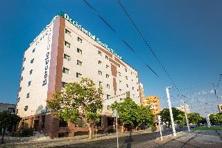 NH Sevilla Viapol, Calle Balbino Marron,9