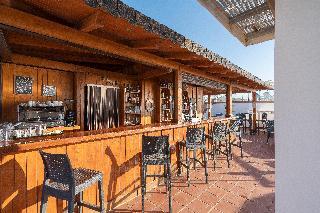 Roc Lago Rojo - Bar