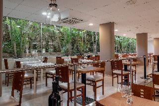 Roc Lago Rojo - Restaurant