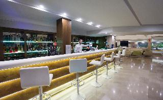 MS Aguamarina Suites - Bar