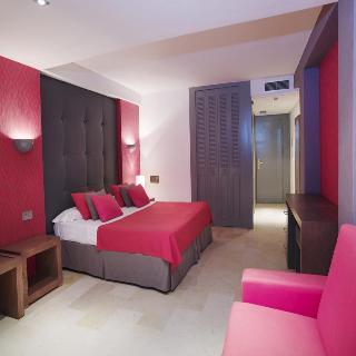 MS Aguamarina Suites - Zimmer