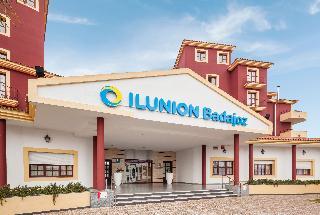 Hoteles en badajoz alojamiento en badajoz for Hoteles en badajoz con piscina