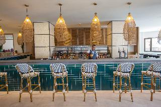 Corallium Dunamar by Lopesan Hotels - Bar