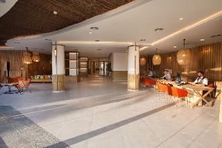 Corallium Dunamar by Lopesan Hotels - Diele