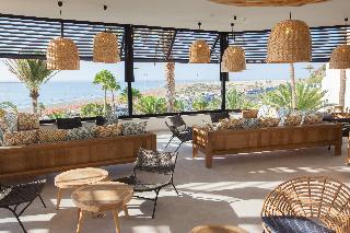 Corallium Dunamar by Lopesan Hotels - Restaurant