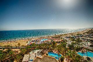 Corallium Dunamar by Lopesan Hotels - Strand