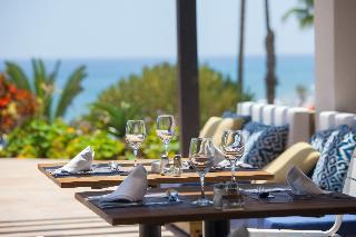 Corallium Dunamar by Lopesan Hotels - Terrasse