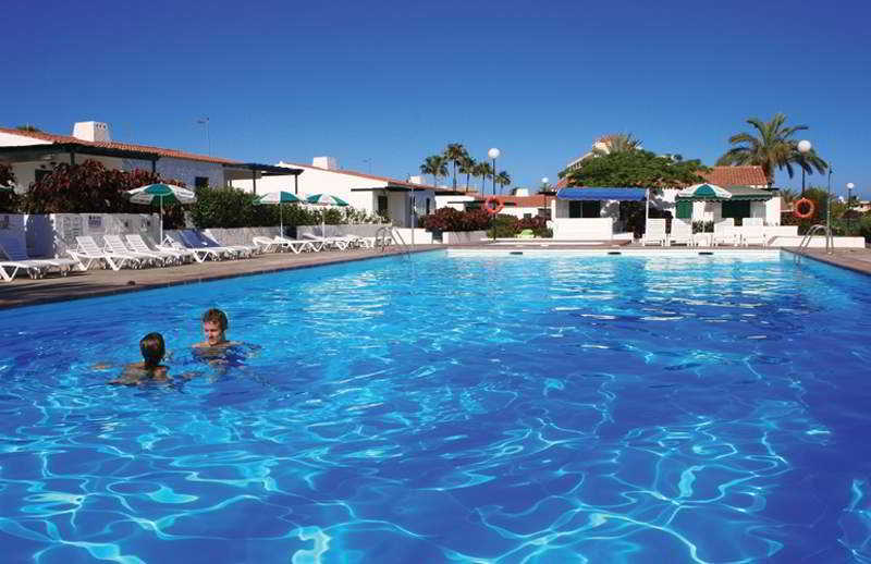 Bungalows Las Tartanas III - Pool