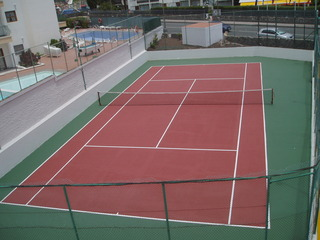 Montemar - Sport