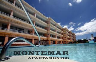 Montemar - Pool