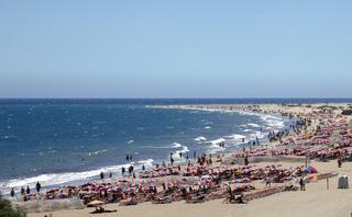 Montemar - Strand