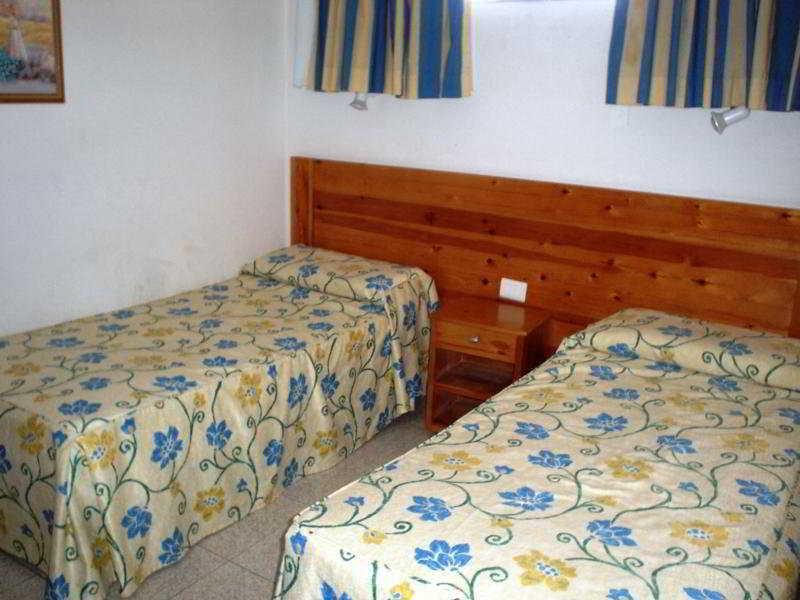 Montemar - Zimmer