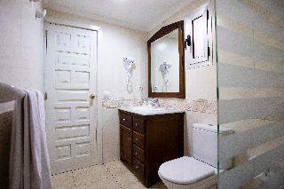 Las Jacarandas - Zimmer