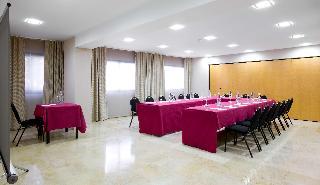 Hotel nh ciudad de valencia valencia ciudad valencia - Hotel avenida del puerto valencia ...