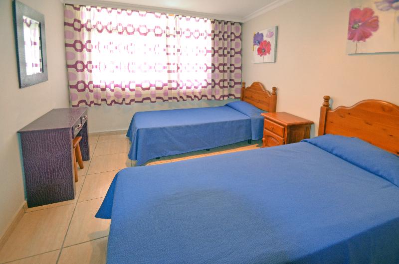 Los Juncos I - Zimmer