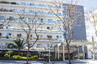 Hotel Oasis Park, Carles Buiges,46-48