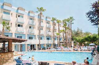 Villamarina Club (Hotel), Calle Ciutat De Reus,42