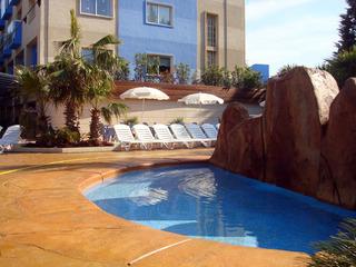Villamarina Club ( Hotel )