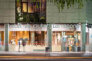 Ciutat de Tarragona, Plaza Imperial Tarraco,5