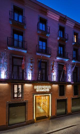 NH Barcelona Barri Gòtic, Carrer Ample,31