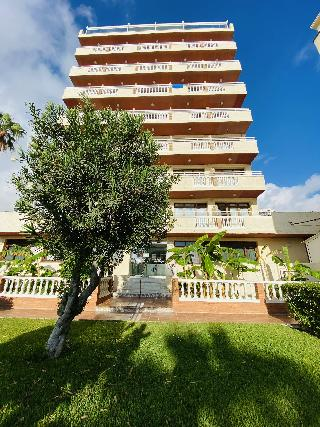 Hotel Los Jazmines - Generell